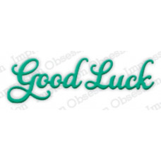 Impression Obsession Good Luck Die 387B
