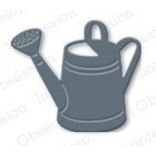 Impression Obsession Watering can Set Die  155A