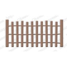 impression obsession Beech fence dies 179J