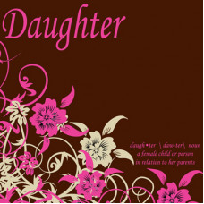 Sugartree paper  Generations range, Daughter