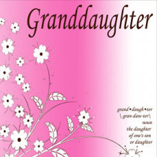 Sugartree paper  Generations range, Granddaughter