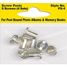 Screw Post Extenders Male/Female End Post-