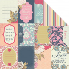 Kaisercraft  Lula and Roy Collection,  Refined