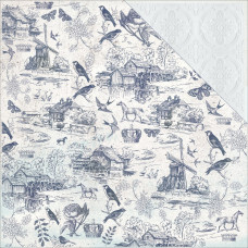 Kaisercraft  Provincial Collection, Toile